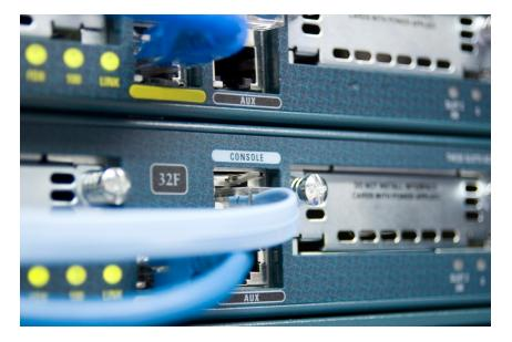 Packet Tracer – Cisco Skills